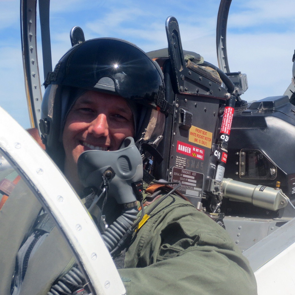 Jet Fighter: Adventure and Adrenaline flights in Australia - TrojanJet Fighter Pilot: Adventure and Adrenaline flights in Australia