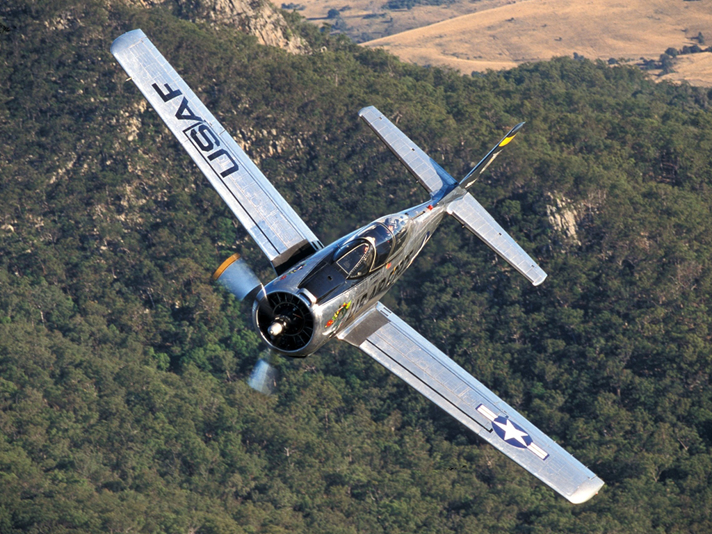 Jet Fighter: Adventure and Adrenaline flights in Australia - Trojan
