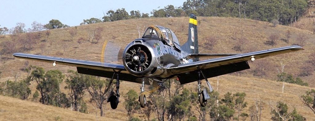Jet Fighter: Adventure and Adrenaline flights in Australia - TrojanJet Fighter: Adventure and Adrenaline flights in Australia - Trojan