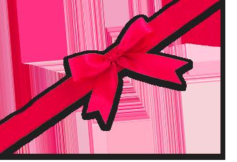 Gift Voucher Bow