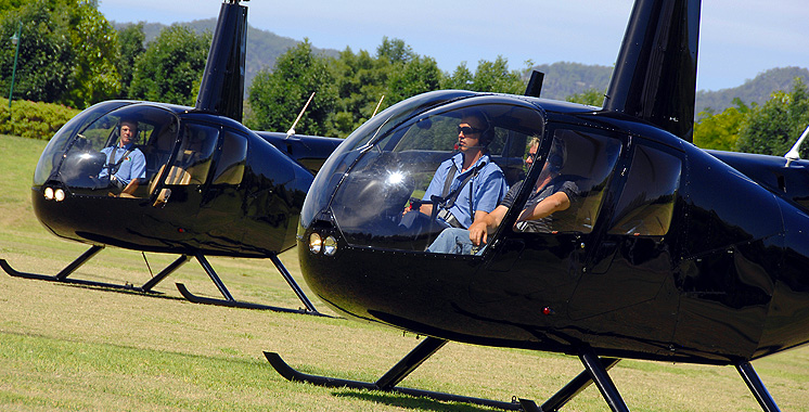Jet Fighter: Adventure and Adrenaline flights in Australia - TrojanJet Fighter: Adventure and Adrenaline flights in Australia - R44 Robinson Helicopter