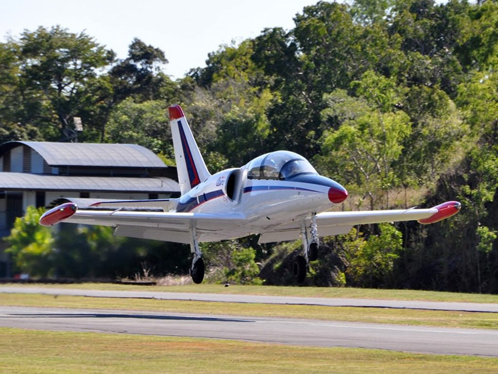 Jet Fighter: Adventure and Adrenaline flights in Australia - TrojanJet Fighter: Adventure and Adrenaline flights in Australia - L39 Albatros Fighter Jet