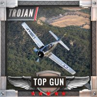 Jet Fighter: Adventure and Adrenaline flights in Australia - Trojan