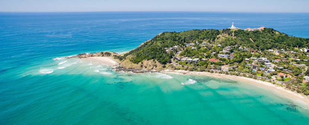 Jet Fighter: Adventure and Adrenaline flights in Australia - Byron Bay