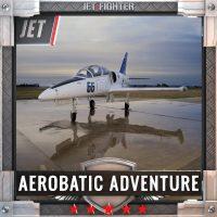 Jet Fighter: Adventure and Adrenaline flights in Australia - L39 Albatros Fighter Jet